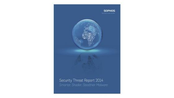Prenesite si brezplačno Sophosovo varnostno poročilo in nasvete.