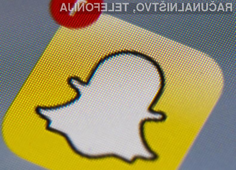Glavni adut Facebookove storitve Slingshot naj bi bil možnost pošiljanja kratkih videoposnetkov prijateljem in znancem.