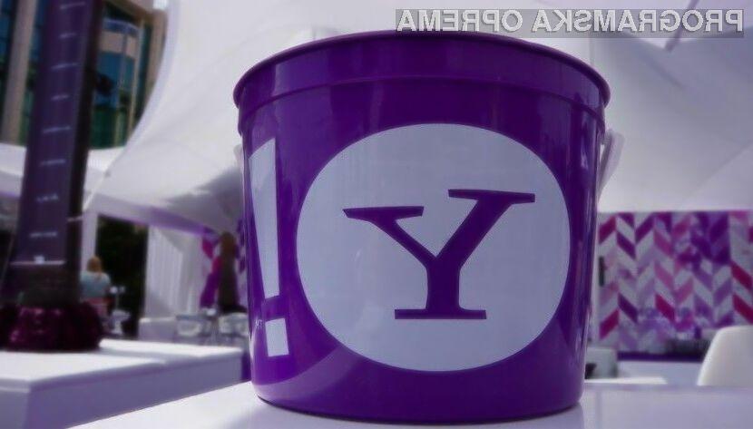 Yahoo pripravljen na spopad s portalom YouTube?