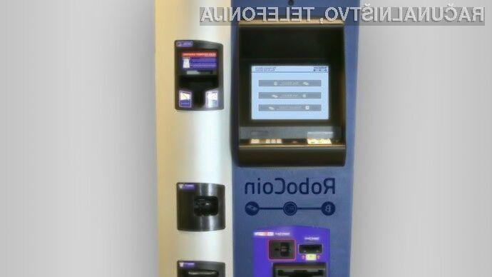 Robocoin bo prvi proizvajalec bankomatov za Bitcoin ki bo omogočil možnost pošiljanja denarne valute na telefonsko številko uporabnika.