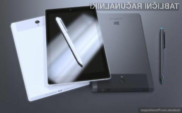 Miniaturni tablični računalnik Microsoft Surface Mini naj bi zlahka prepričal tudi nekoliko zahtevnejše uporabnike.