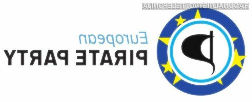 Evropska piratska stranka želi predvsem izboljšati stanje na področju avtorskih pravic v vseh državah Evropske unije.