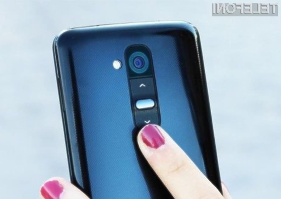 Supermobilnik LG G3 naj bi imel vse možnosti za uspeh!