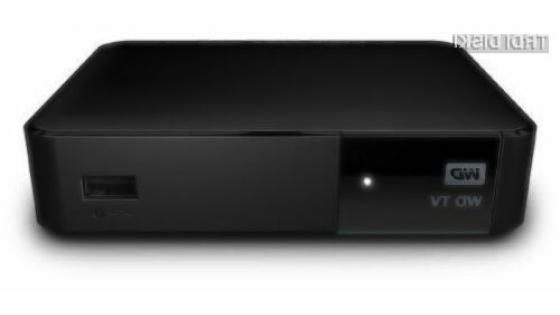 Glavni adut večpredstavnostne naprave WD TV Personal Edition je možnost predvajanja vsebin iz mobilnih naprav preko brezžične povezave!
