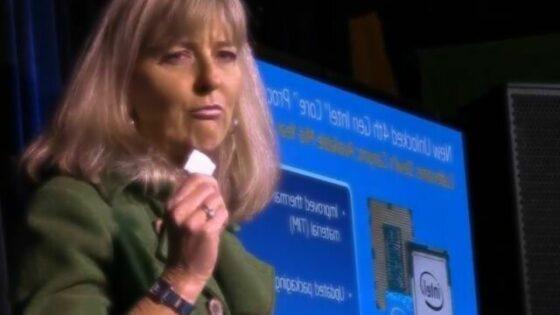 Procesorji Intel Haswell Refresh bodo nekoliko pohitrili delovanje namiznih in osebnih računalnikov.