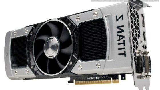 Zmogljivost grafične kartice Nvidia GeForce GTX Titan-Z bomo le stežka izkoristili v celoti!