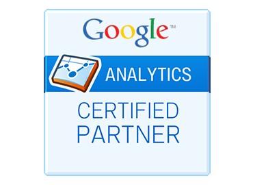 Red Orbit postal prvi Google Analytics Certified Partner v Sloveniji