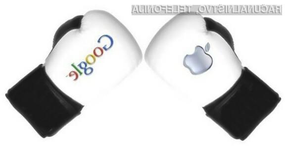 Podjetje Google je prevzelo lovoriko najvrednejše blagovne znamke na svetu.