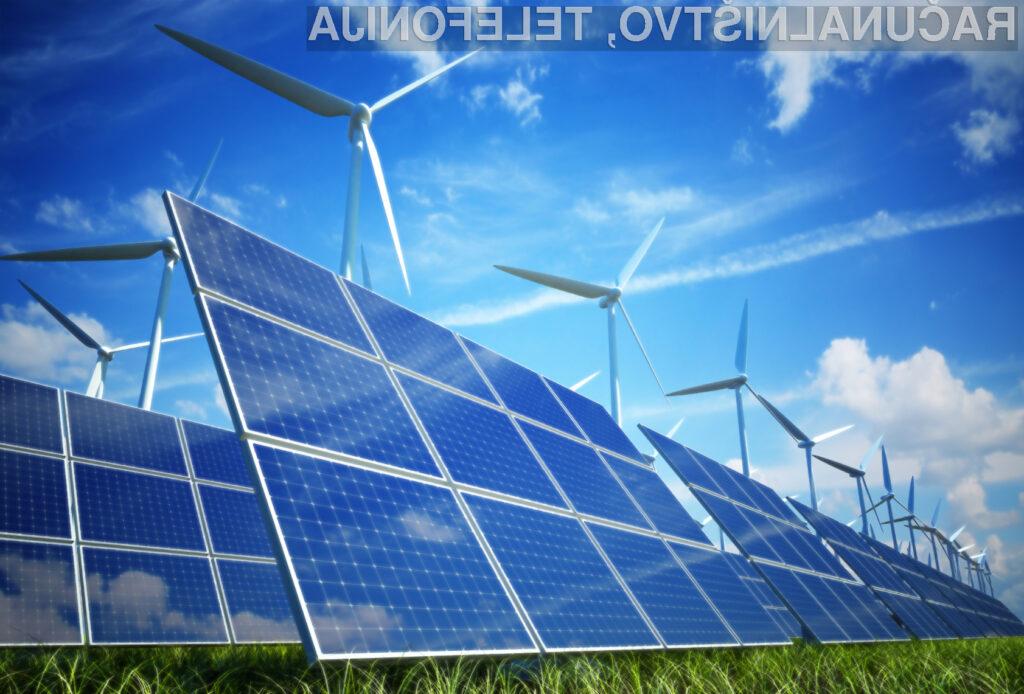 Google verjame v prihodnost obnovljivih energij in energetsko učinkovitih tehnologij!