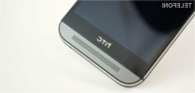 Pametni mobilni telefon HTC Remix bo zlahka prepričal tudi nekoliko zahtevnejše uporabnike!