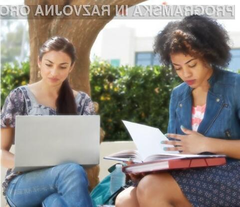 Office za učence in študente brez dodatnih stroškov
