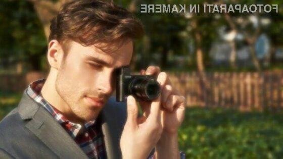 Sony je s pripravo fotoaparata Cyber-shot RX100 III dobesedno pometel z vso konkurenco!