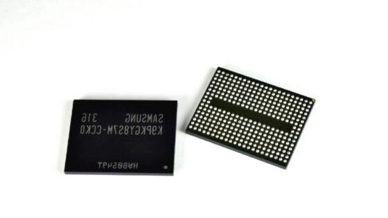 Samsung odprl tovarno pomnilnikov v kitajskem mestu Xi'an