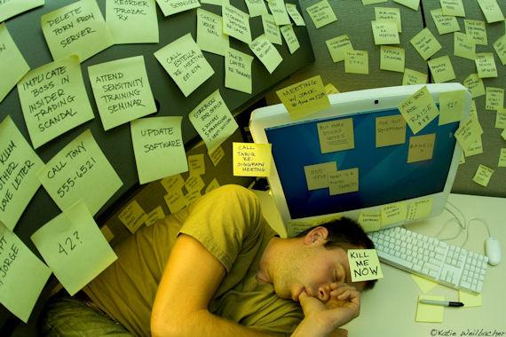 7 razlogov zakaj bi uporabljali spletno orodje za organizacijo dogodkov
