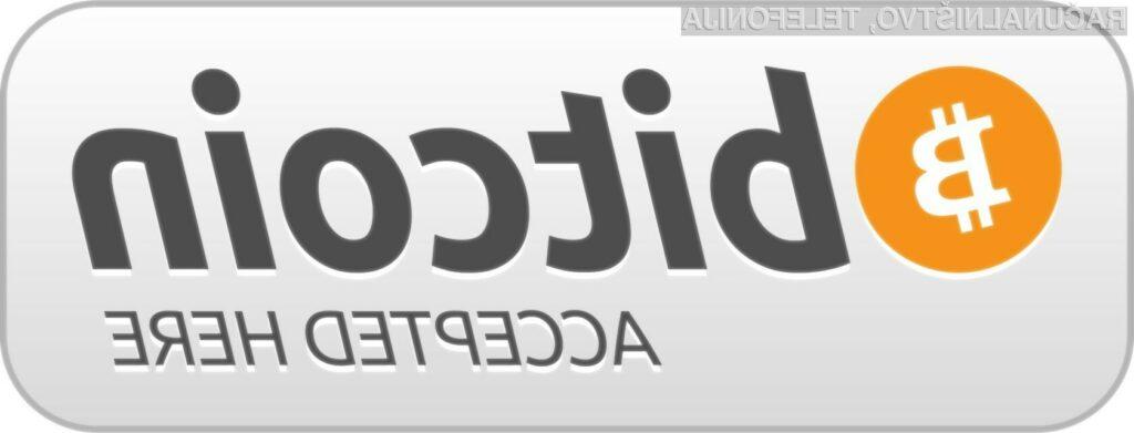 Nov zagon za Bitcoin?