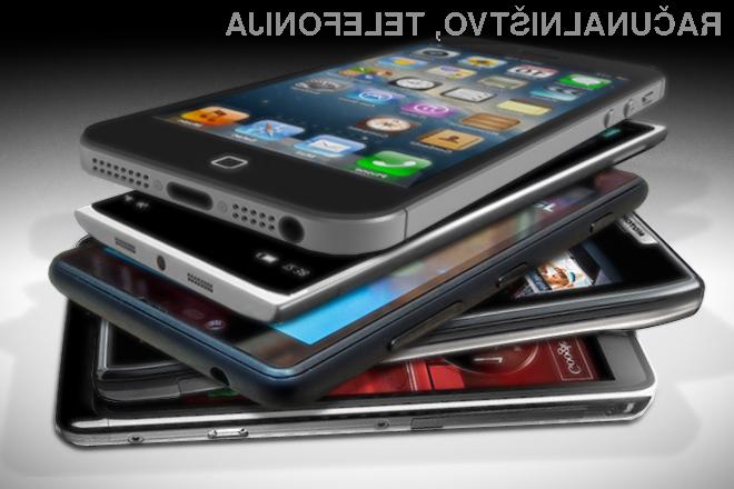 Katera lastnost pametnega telefona je najpomembnejša?