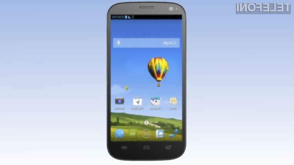 Pametni mobilni telefon ZTE Grand S Pro navdušuje tako po zmogljivi strojni opremi kot privlačni maloprodajni ceni.
