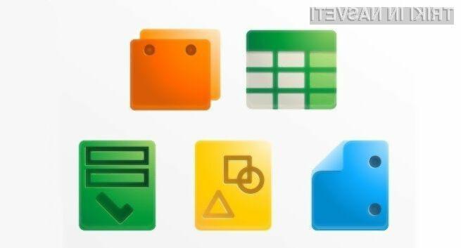 Google Docs postaja vse resnejša konkurenca Microsoftovi storitvi Office.