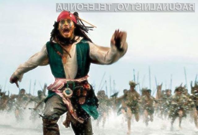 Konec za piratske spletne strani