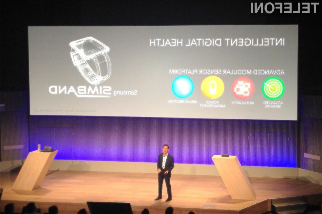 Samsung skrbi za vaše zdravje