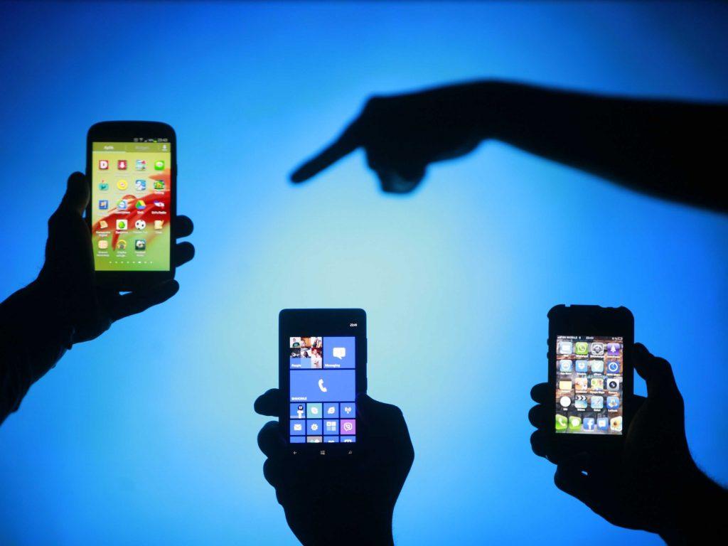 Kateri telefon je najboljši zame?