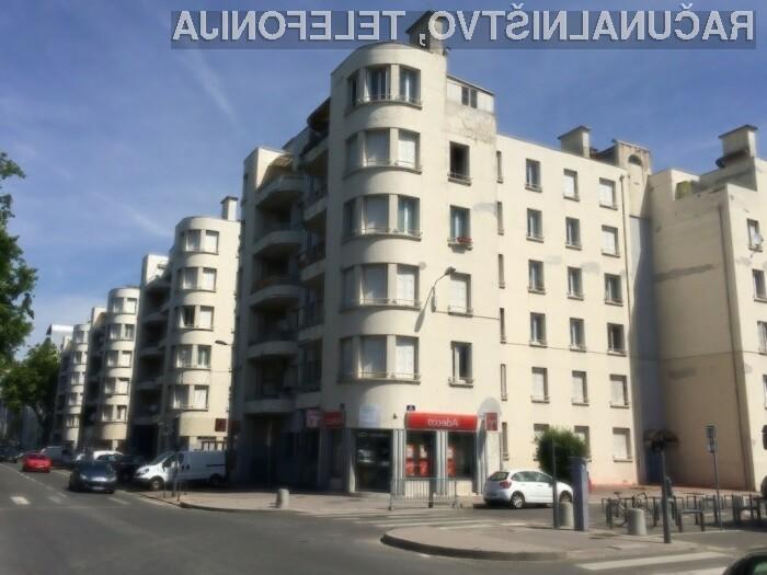 V Lyonu kmalu sistem za nadzor rabe energije in upravljanje s skupnostjo