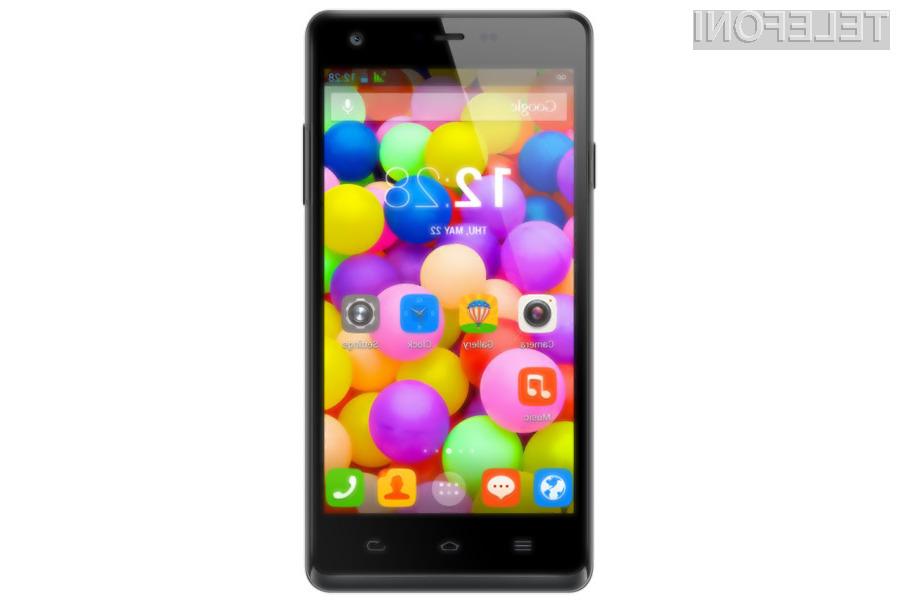 Pametni mobilni telefon je pisan na kožo tistim uporabnikom storitev mobilne telefonije, ki ne prisegajo na kompromise.