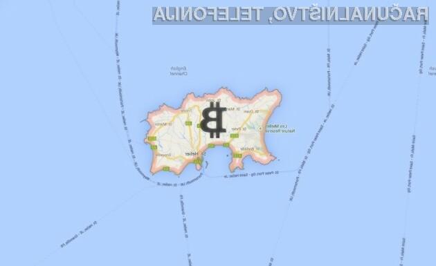 Evropska otoška država Bailiwick of Jersey naj bi kmalu postala raj za digitalno valuto Bitcoin.