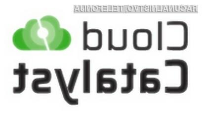 CloudCatalyst: Most med evropskim podjetniškim ekosistemom in rastočimi priložnostimi računalništva v oblaku