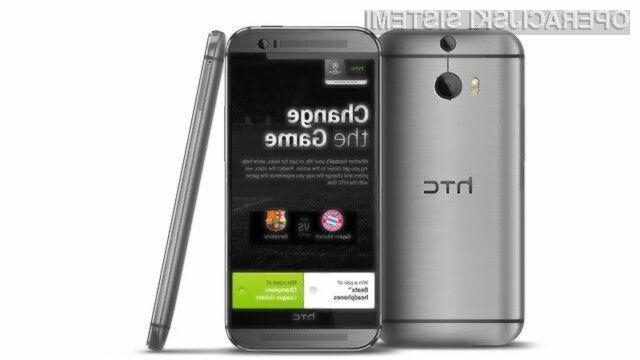 Android L naj bi pripomogel k še večji uporabnosti pametnih mobilnih telefonov družine One!