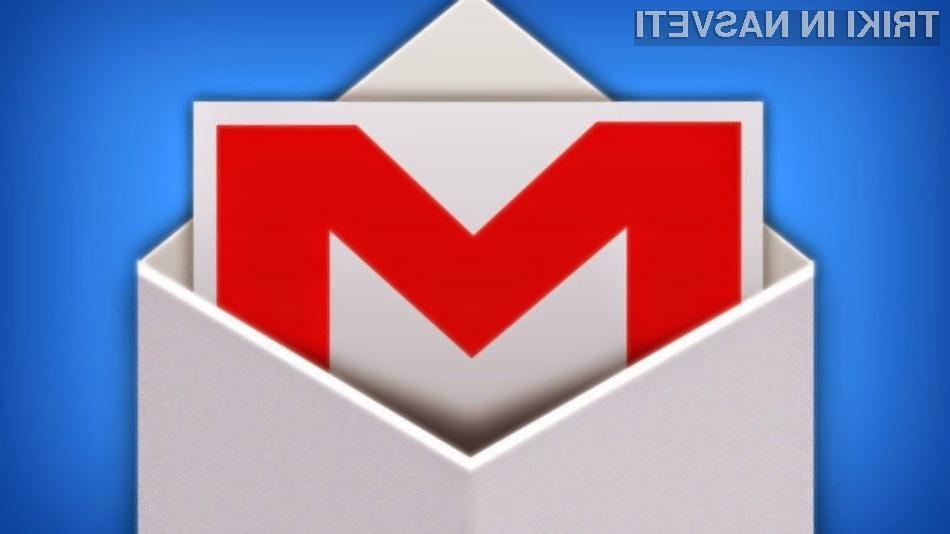 Googlova razširitev za spletni brskalnik Chrome močno poenostavlja uporabo šifrirnih orodij pri pošiljanju elektronske pošte.