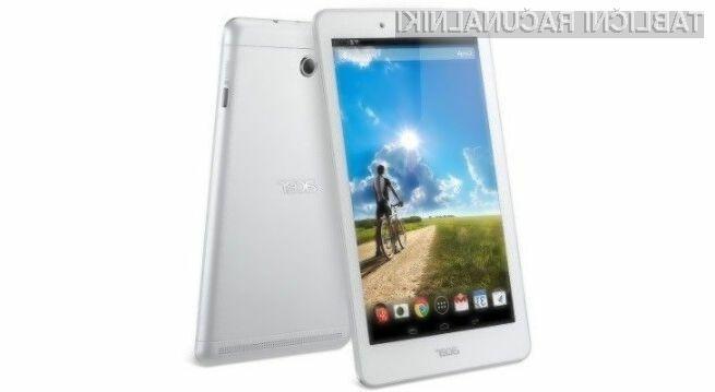 Tablični računalnik Acer Iconia Tab 8 ponuja zelo zanimivo razmerje med ceno in zmogljivostjo!