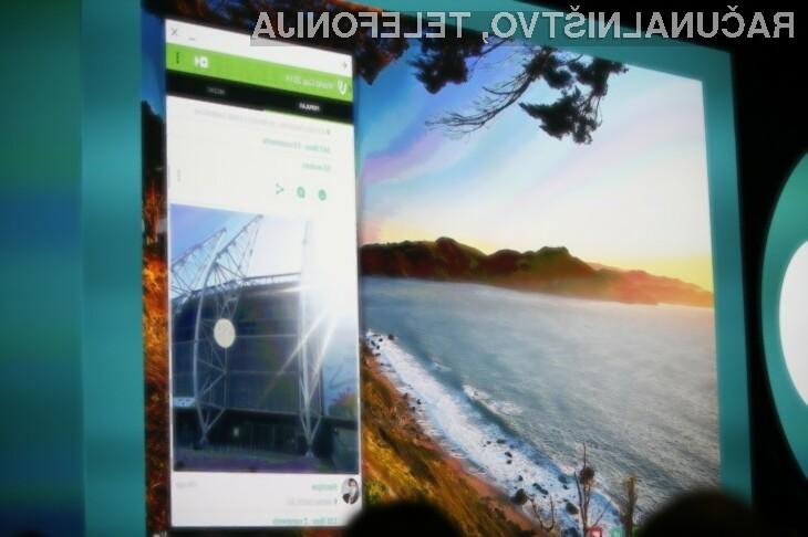 Podjetje Google naj bi kmalu operacijska sistema Chrome OS in Android zlil v eno celoto.