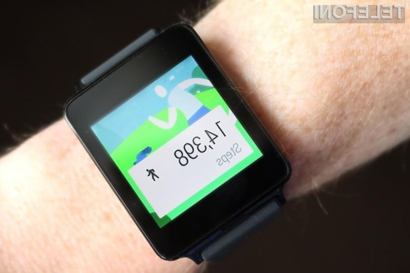 Pametna ročna ura LG G Watch bo nedvomno močno poenostavila vsakodnevna opravila njenih lastnikov.