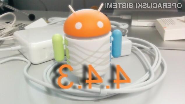 Android 4.4.3 KitKat prinaša majhne a zelo pomembne spremembe!