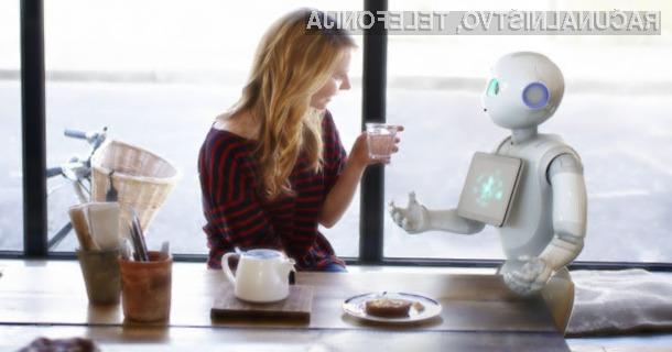Robot Papper lahko v vsakem trenutku prepozna čustveno stanje osebe pred njim in temu primerno prilagodi svoje »obnašanje«.