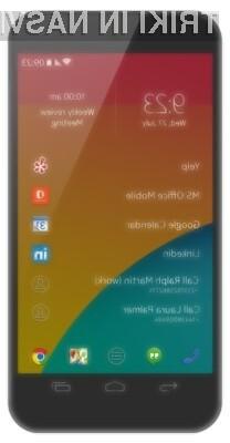 Grafični vmesnik Nokia Z Launcher obeta veliko!