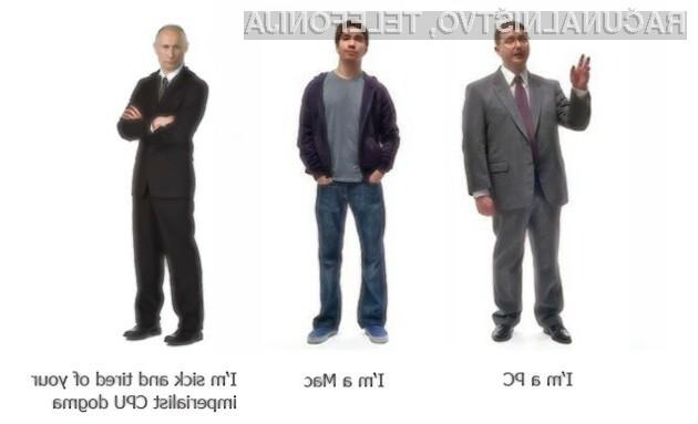 V Rusiji ni več prostora za procesorje podjetji Intel in AMD!