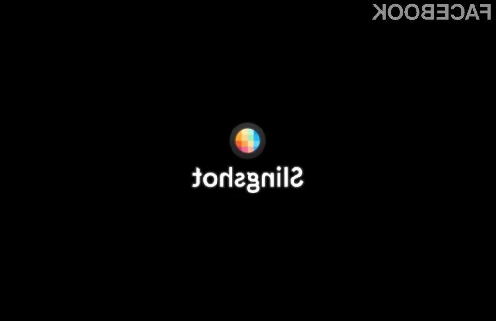 Facebook predstavlja Slingshot
