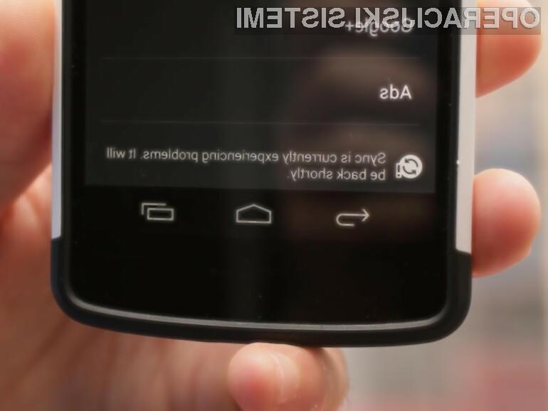 7 najpogostejših težav z Androidom (in kako jih odpraviti)