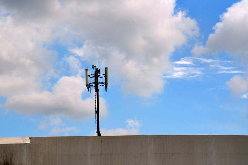 Telekom Slovenije prvi vključil prvi dve bazni postaji LTE/4G v radiofrekvenčnem pasu 800 MHz