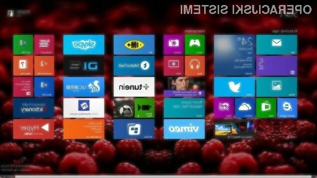 Windows 8.1 Update 2 se v osnovi le malenkostno razlikuje od njegovega predhodnika.
