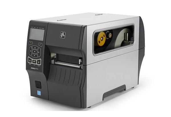 Naslednik je tu: Zebra predstavlja tiskalnik ZT410!