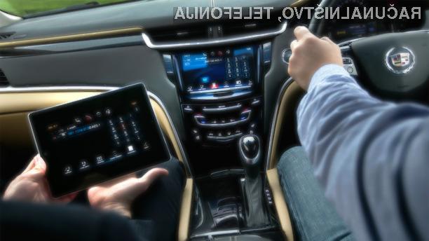 Platforma Automotive Grade Linux bo predstavljala osnovo za pripravo uporabne programske opreme za pametne avtomobile.