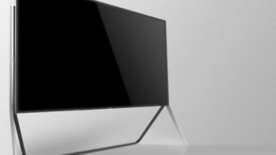Ukrivljen televizor Samsung z 78-palčno diagonalo ponuja izjemno uporabniško izkušnjo!