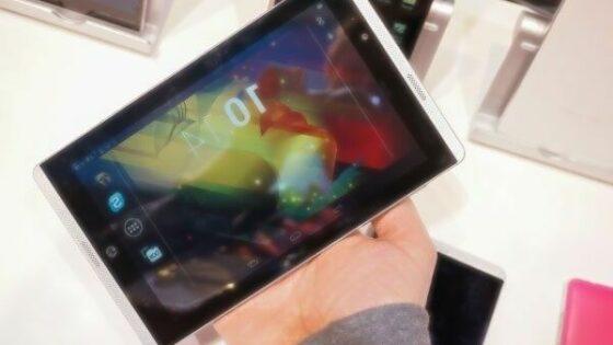 HP Slate VoiceTab 7 Ultra združuje prednosti kompaktne tablice in pametnega mobilnega telefona!