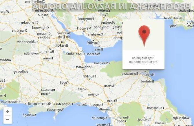 Googlov geografski kviz Smarty Pins vas bo zlahka prevzel.