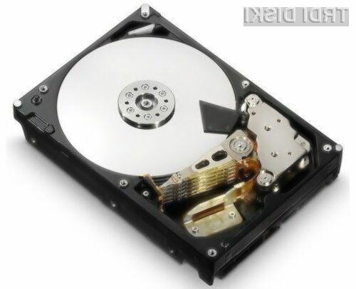 Trdi diski s kapaciteto osem terabajtov bodo kmalu postali del našega vsakdana!