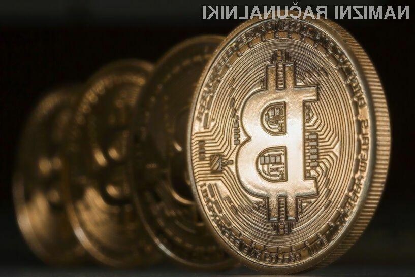 Pri podjetju Dell računajo na to, da bodo s podporo Bitcoinu pridobili predvsem mlajše uporabnike svetovnega spleta.