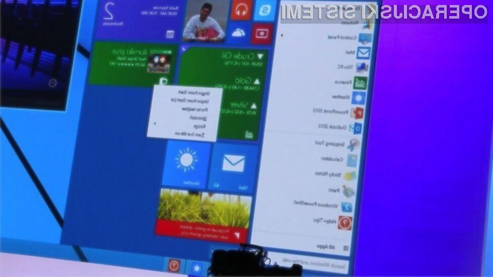 Nadgradnja Windows 8.1 Update 2 bo na voljo 19. avgusta oziroma na na »posodobitveni torek«.